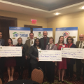 Assurant Donates $40,000 to Benefit Three Dallas Housing Charities
