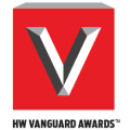 Ralph Sells wins HW Vanguard Award