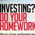 Investing? Do Your Homework