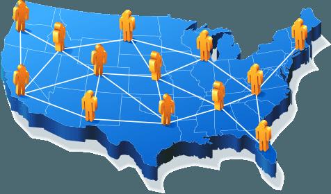 vendor-map